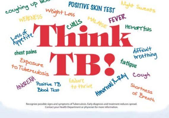 Tuberculosis:  General Information